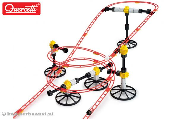 Roller Coaster Mini Rail 150 dlg